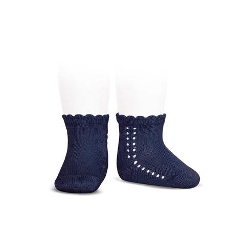 short socks <br> pacific