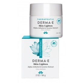 Derma-E Skin Lighten Natural Fade Age Spot Creme 56 g
