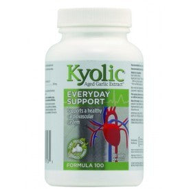 Kyolic Everyday Support Formula 100 180 Caps