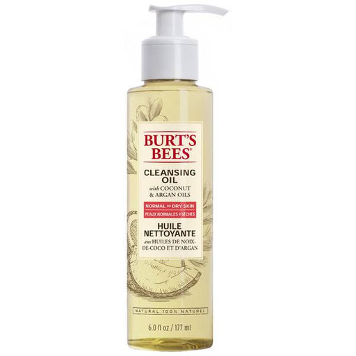 BB Facial Cleansing Oil-177ml