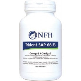 NFH rident SAP 66:33 60 Softgels