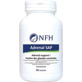 NFH Adrenal SAP