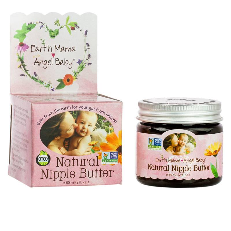 Mama's Nipple Butter 60 ml