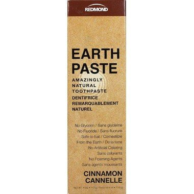 Earthpaste Cinnamon 113g