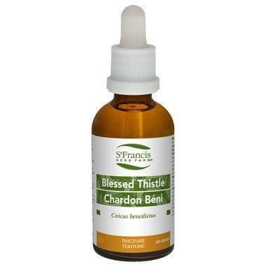 Blessed Thistle 50ml