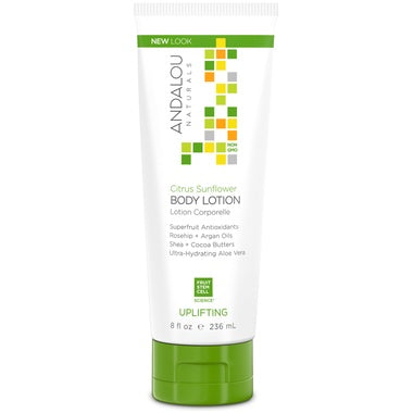 Body Lotion Citrus Verbena Uplifting 236ml