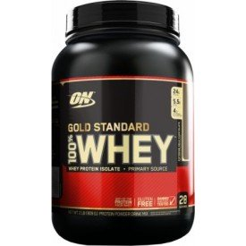 Optimum Nutrition 100% Gold Standard Whey Extreme Milk Chocolate 2lbs