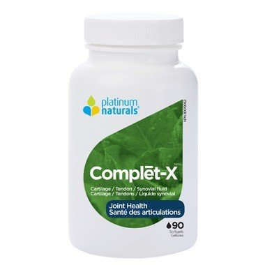 Complet-X 90 Softgels