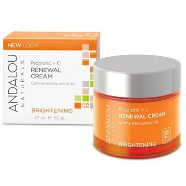 Probiotic + C Renewal Cream 50ml