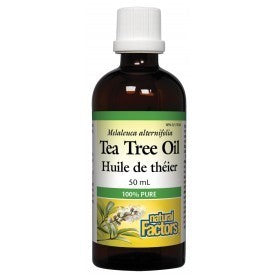 Tea Tree Oil 50ml