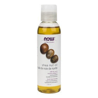 Shea Nut Oil 118mL