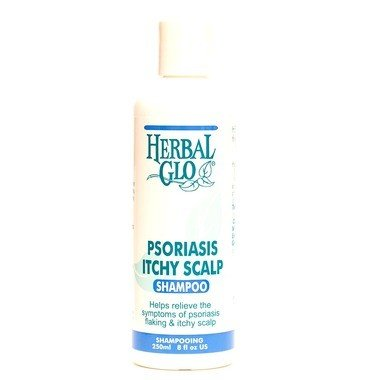 Shampoo Psoriasis Itchy Scalp 250ml