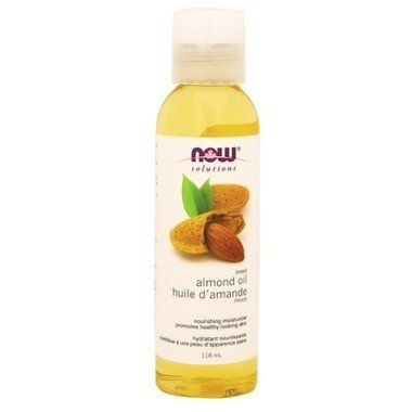 Sweet Almond Oil 118mL