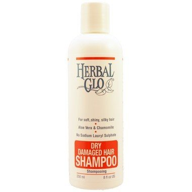 Shampoo Dry Damaged Hair 250ml