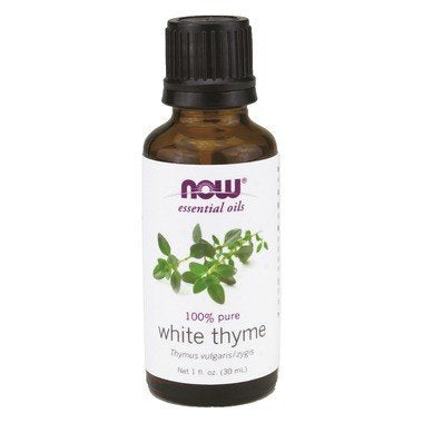 Now White Thyme Oil 30ml
