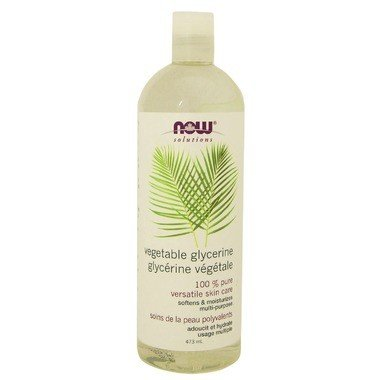 Vegetable Glycerine 473mL