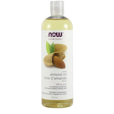 Sweet Almond Oil 473mL