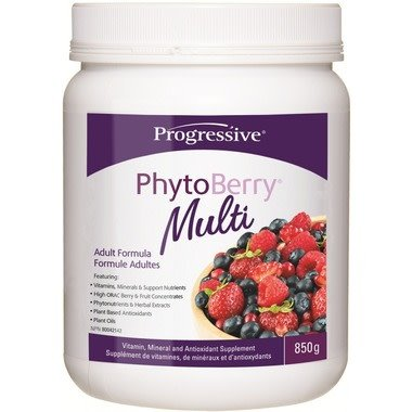 Progressive Phytoberry Multi 850g
