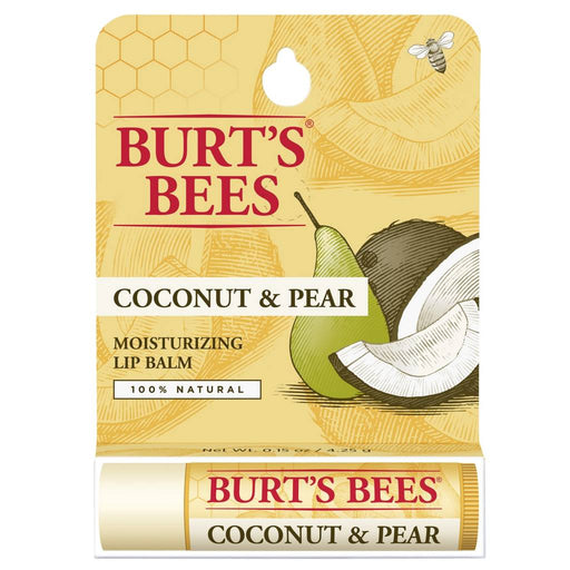 Lip Balm-Coconut & Pear