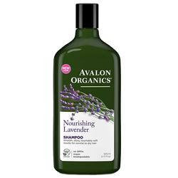 Shampoo Nourishing Lavender 325 ml