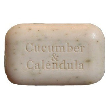 Cucumber and Calendula Soap 110g