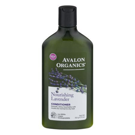 Conditioner Nourishing Lavender 325 ml