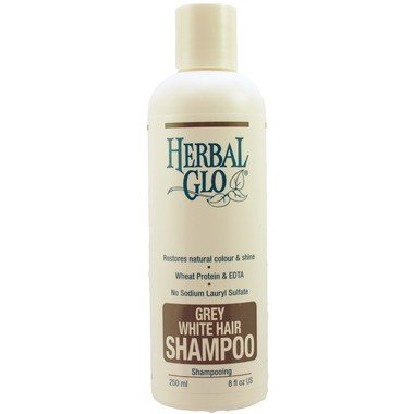 Shampoo Grey White Hair 250ml