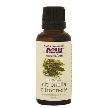 Now Citronella Oil 30mL