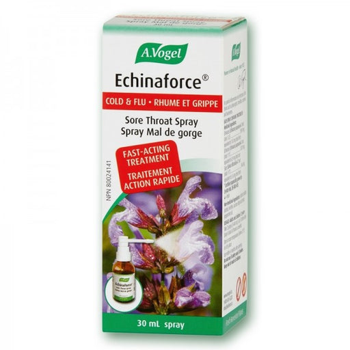 A. Vogel Echinaforce Sore Throat Spray