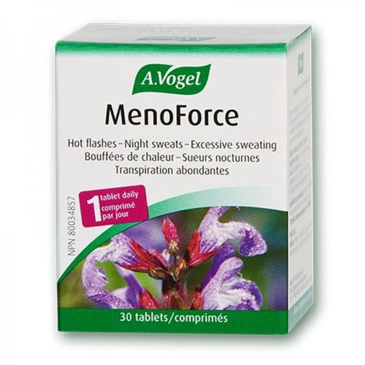 A. Vogel MenoForce 30 tabs