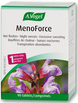 A. Vogel MenoForce 90 tabs