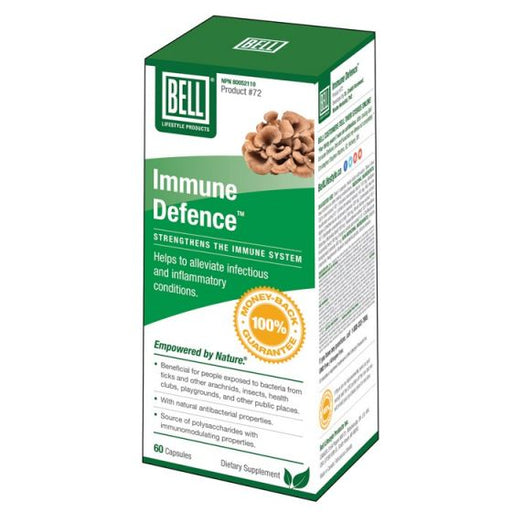 Bell Immune Defence 60 Capsules