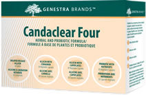 Genestra Candaclear Four