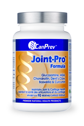 CanPrev Joint-Pro Formula 90 Vegetable Capsules