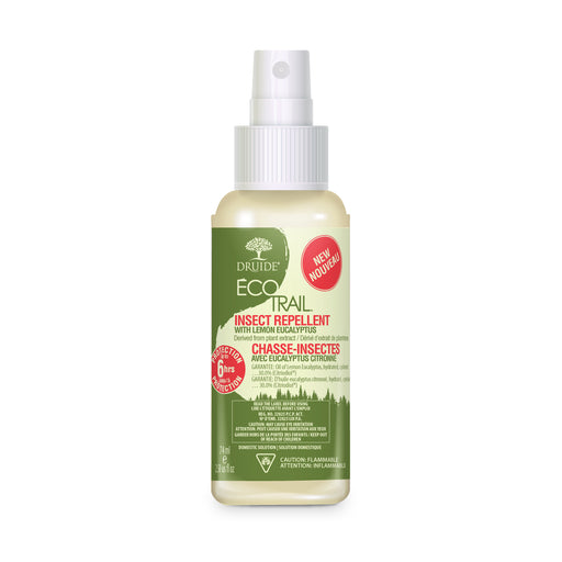 Druide Ecotrail Insect Repellant 74ml