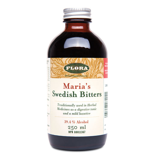 Flora Maria's Swedish Bitters 250ml