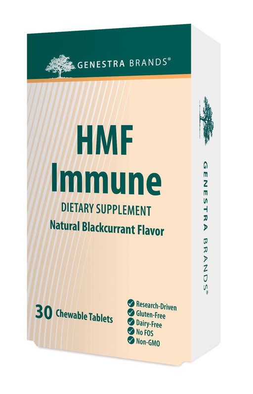 HMF Immune 30 Chewable tablets