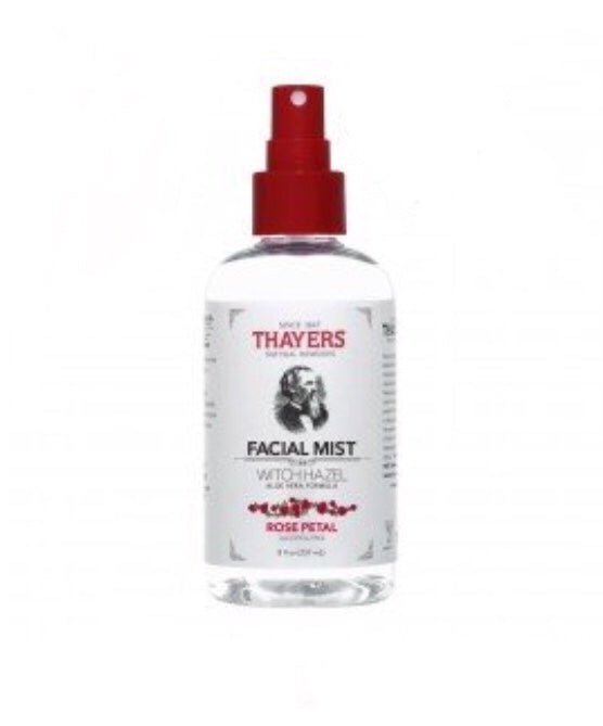 Thayers Facial Mist Witch Hazel Rose Petal 237ml