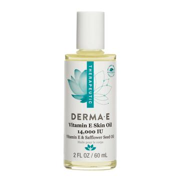 Derma-E Vitamin E Skin Oil 14,000 IU 60ml