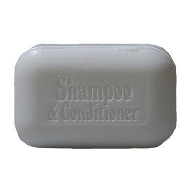 Shampoo Bar w/ Conditioner 110g