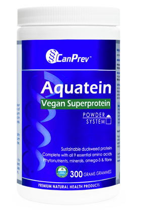 CanPrev Aquatein Vegan Superprotein Original 300g