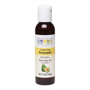 Avocado Oil 118ml