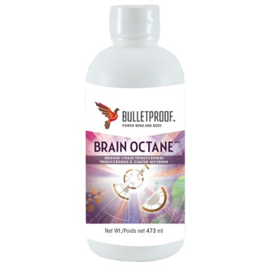 Brain Octane 473ml