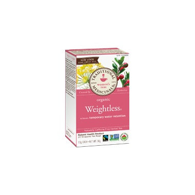 Weightless Tea 20 Bags