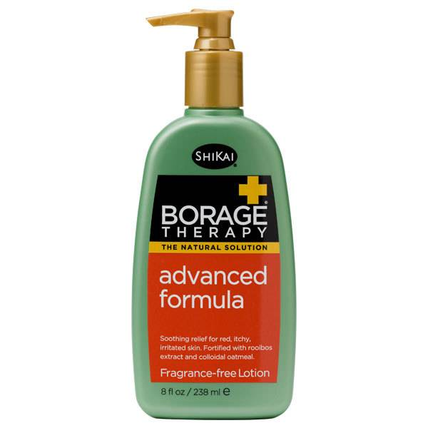 Borage Dry Skin Lotion Advanced Formula 238ml