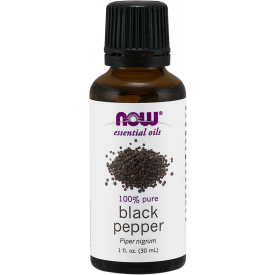 Black Pepper Oil 30ml