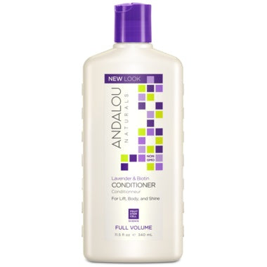 Lavender Biotin Volume Conditioner 340 ml