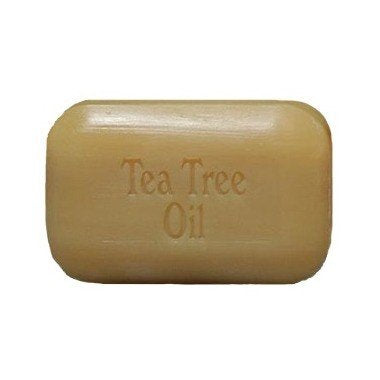 Tea Tree Oil Soap 110g