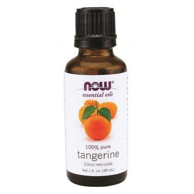 Now Tangerine Oil 30ml