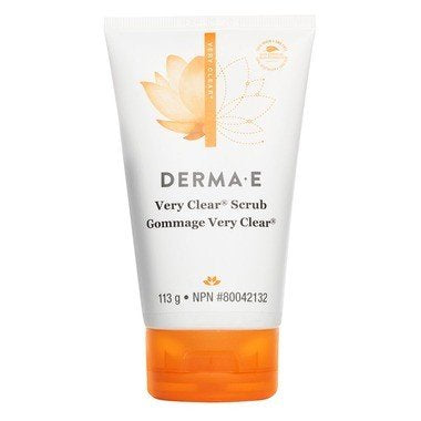 Very Clear Cleansing Scrub 118ml